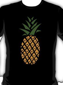 Pineapple (one) T-Shirt