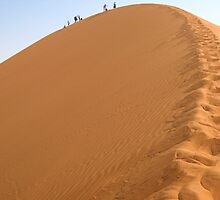 A Dune Above The Rest by sparkiesworld