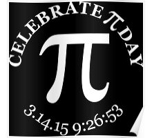Pi day of the century Poster
