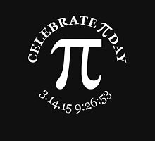 Pi day of the century Unisex T-Shirt
