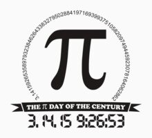 2015 Ultimate Pi day of the century by beloknet