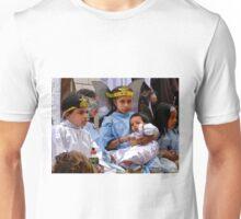 Cuenca Kids 589 Unisex T-Shirt