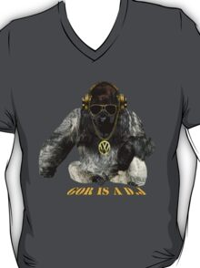 Gor is a D.J T-Shirt