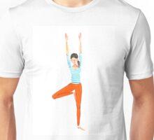 yoga 1 Unisex T-Shirt