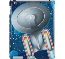 Star Trek - To Boldly Go iPad Case/Skin