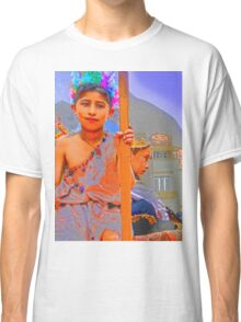Cuenca Kids 591 Classic T-Shirt