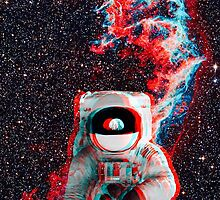 Spaceman  by Brendon  Foreman