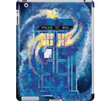 TARDIS Doctor Who Police Box iPad Case/Skin