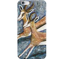 Springboks iPhone Case/Skin