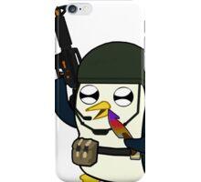 Gunter Strike (No Text)  iPhone Case/Skin