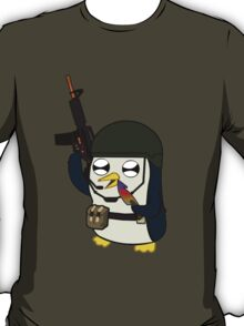 Gunter Strike (No Text)  T-Shirt