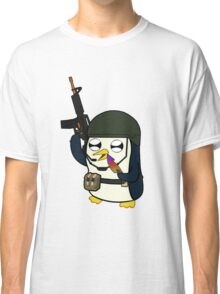 Gunter Strike (No Text)  Classic T-Shirt