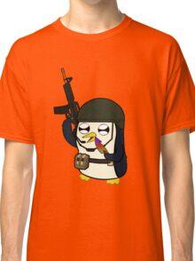 Gunter Strike (No Text)  Classic T-Shirt