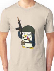 Gunter Strike (No Text)  Unisex T-Shirt
