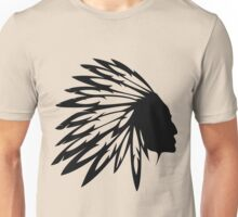Indian Unisex T-Shirt