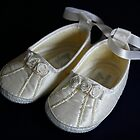 The Christening Shoes by kajo
