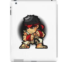 Puzzle Spirit: Ryu iPad Case/Skin