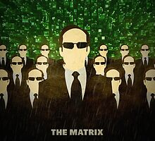 The Matrix by RellikJoin