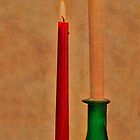 Candles by Joy  Rector