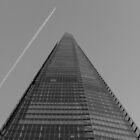 The Shard London by saahilio