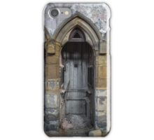 The Church of Giants iPhone Case/Skin