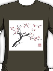 New hope sumi-e painting T-Shirt