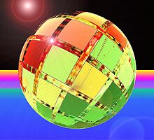 Portals UniSphere  (UF0283) by barrowda