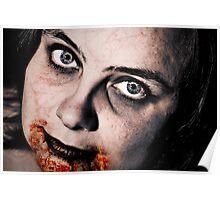Living Dead Poster