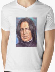 Bittersweet Mens V-Neck T-Shirt