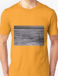 Frozen Lake Ontario T-Shirt