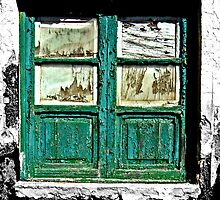 Window - Haria by Andy Duffus