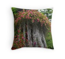 Big Topper Throw Pillow