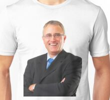 istock_businessman Unisex T-Shirt