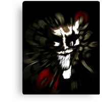 Joker 757 Canvas Print