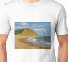 """ Broadchurch "" Unisex T-Shirt"