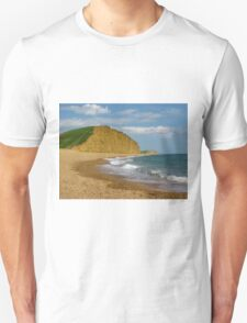 """ Broadchurch "" T-Shirt"
