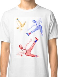 Jumping Fred Flash Classic T-Shirt