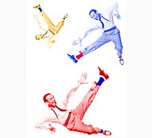 Jumping Fred Flash Unisex T-Shirt