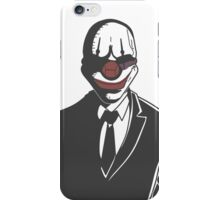 "Chains - ""Bringing The Reality Check"" iPhone Case/Skin"