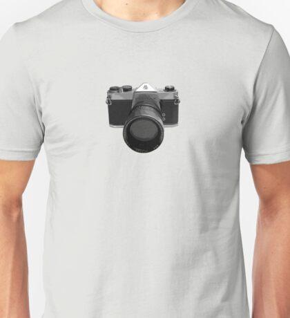 pentax sp Unisex T-Shirt