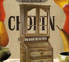 chopin nocturnes by Soxy Fleming