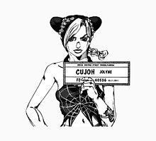 Jolyne Cujoh - Jojo's Bizarre Adventure T-Shirt