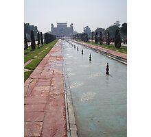 India 1 Photographic Print