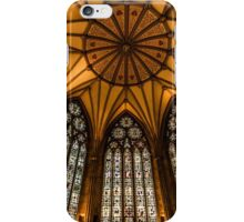 Chapter House iPhone Case/Skin
