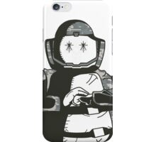 "Bulldozer - ""Make Way For Elite Bulldozer"" iPhone Case/Skin"