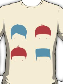 Coloured Mops T-Shirt