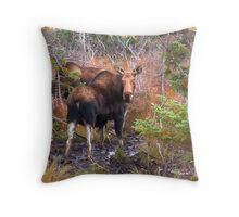 That's close enough! Throw Pillow