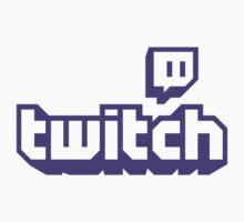 Twitch.tv Logo by ClayMKW