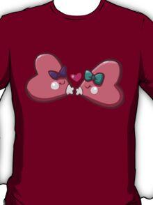 Sweet Luvdisc Smooches T-Shirt