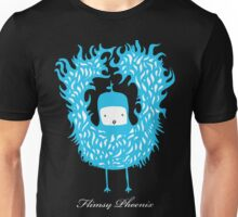 Flimsy Phoenix Unisex T-Shirt